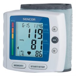 Verenpainemittari SBD1680 Sencor-0
