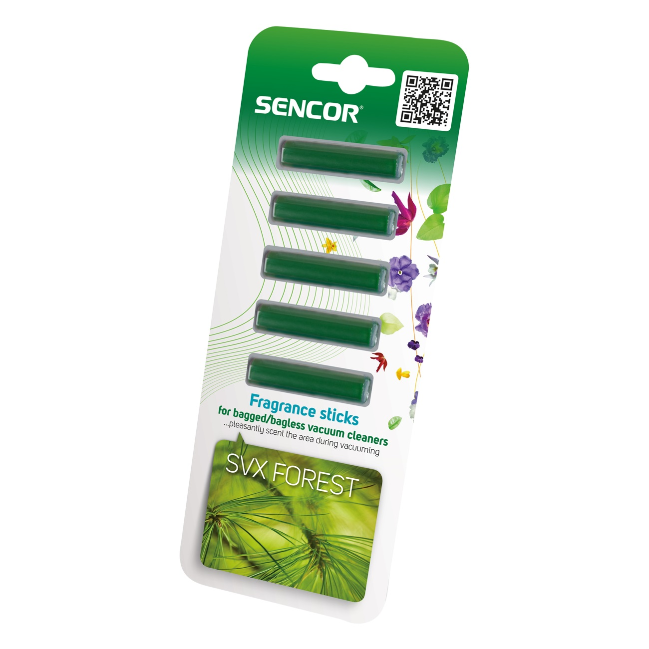 Imurin tuoksutikku Sencor SVXForest-0
