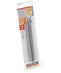 Yleisporanterä 10x120 KREATOR-0