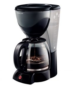 Kahvinkeitin SCE3000BK Sencor-0