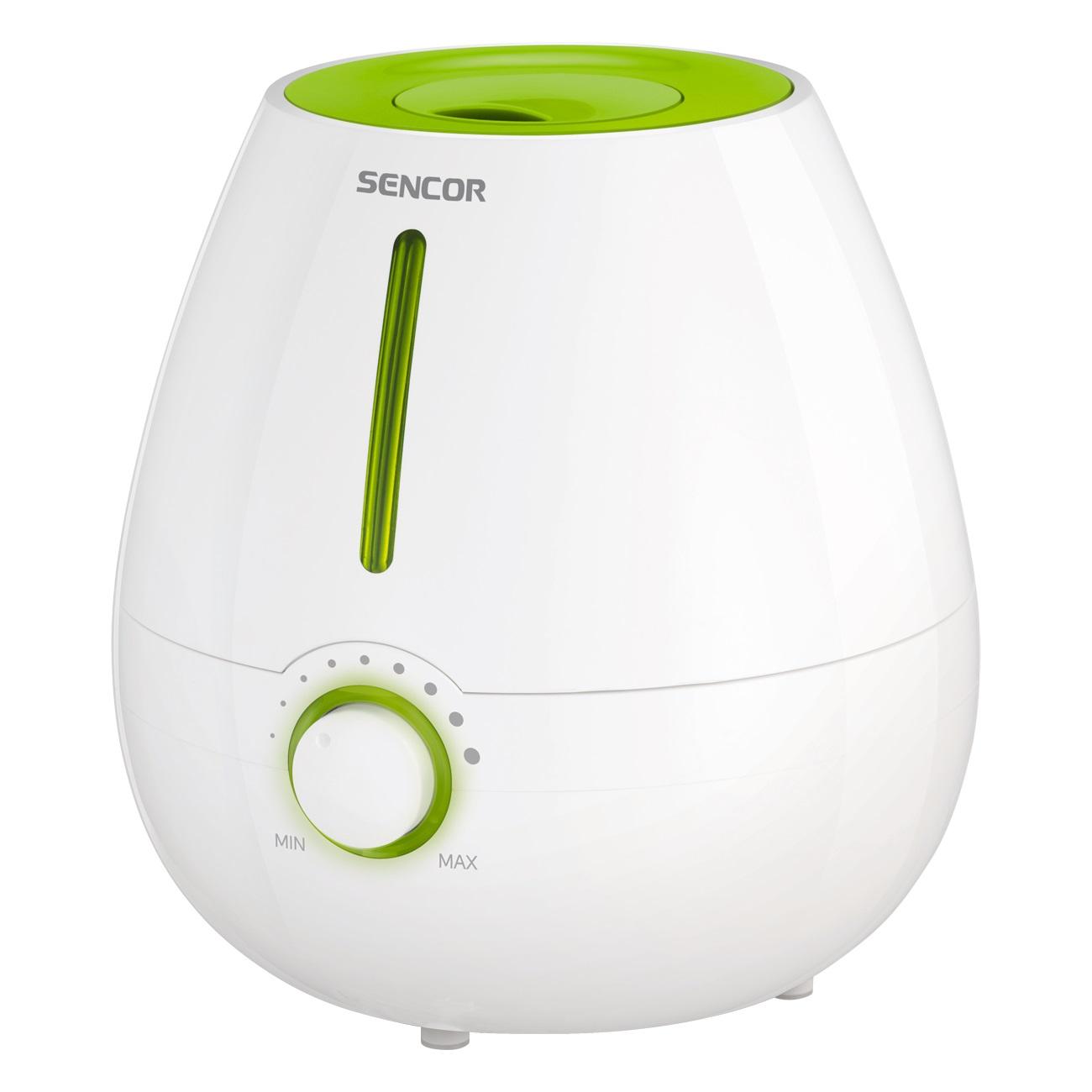Ilmankostutin Sencor vihreä SHF2001GR-0