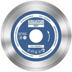 Timanttilaikka D125 ECO WET 3PC KREATOR-0