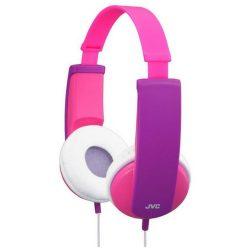 Kuulokkeet Lasten pink,violetti JVC-0