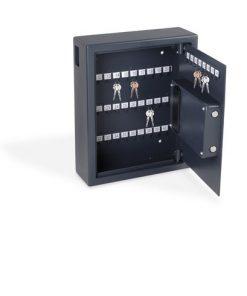 Avainkaappi 48 avaimen Powerplus-0