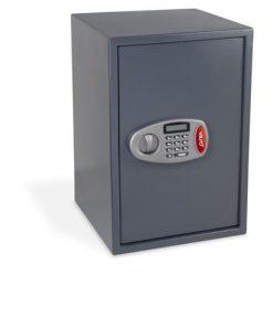 Kassakaappi 520x350x360 Powerplus-0