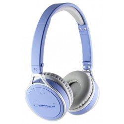 Kuulokkeet BT Sininen Esperanza-0