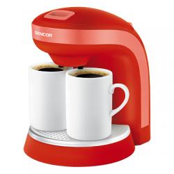 Kahdenkupin Kahvinkeitin SCE 2003RD-0