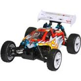 RC Auto BUGGY CAR 1:16 Buddy Toys-0