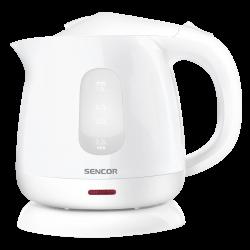 Vedenkeitin 1.0 ltr Sencor SWK1010WH-0