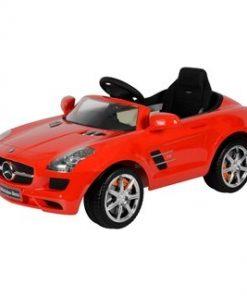 Sähköauto MB Buddy Toys-0