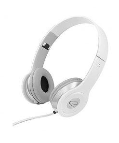 Kuulokkeet Techno Valkoinen Esperanza