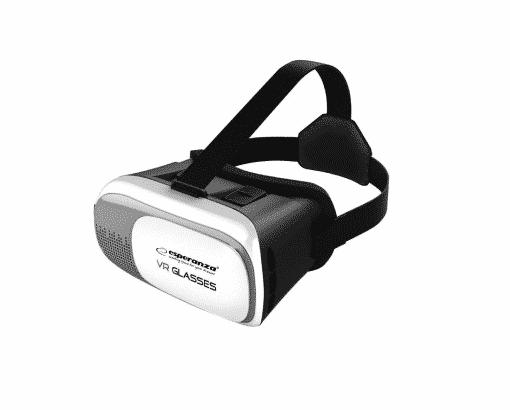 "3D VR lasit 3,5-6"" ESPERANZA"