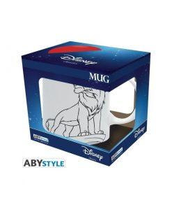 Disney's Leijonakuningas -muki, 250 ml, 2-pack