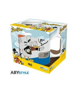 Ducktales Donald -muki, 320 ml, 2-p