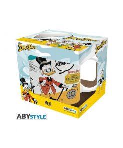 Ducktales Scrooge -muki, 320 ml, 2-p