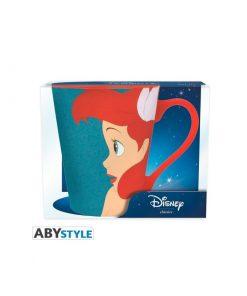 Disney Ariel -muki, 250 ml, 2-p