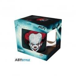 IT Pennywise -muki, 320 ml, 2-p