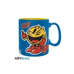 Pac-Man Retro -muki, 460 ml, 2-p