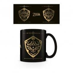 "The Legend of Zelda ""Hylian"" -muki"