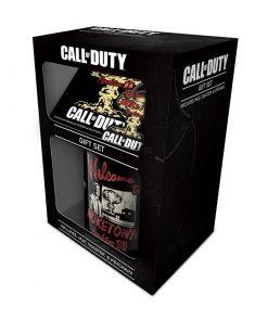 "Call of Duty ""Nuketown"" -lahjasetti"