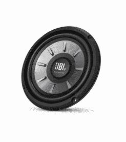 """JBL 8"""" STAGE Subwoofer"""