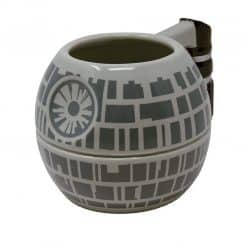 "Star Wars ""Death Star Shaped"" -muki"