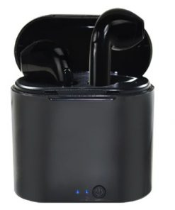 Vakoss Bluetooth nappikuuloke Musta