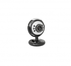 Web-cam C-110 0.3MP,backlight DEFENDER