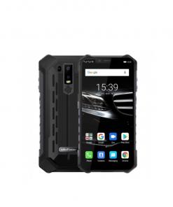 Puhelin Ulefone Armor 6E 164GB/4GB Musta