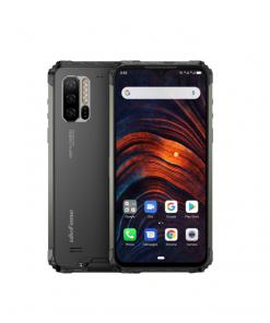 Puhelin Ulefone Armor 7 128GB/8GB Musta