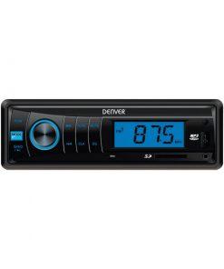 Denver CAU-444 FM-Autoradio