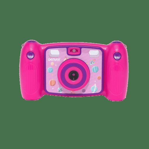 Denver KCA-1310 Lasten digikamera, Pinkki