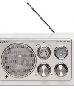 Radio Valkoinen Denver