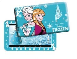 "7"" tablet Frozen Android"