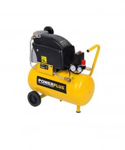 Kompressori 2hp 24L POWERPLUS