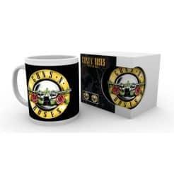 """Guns n' Roses """"Logo"""" -muki, 300 ml"""