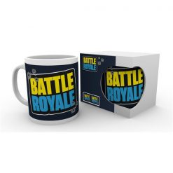 Battle Royale -muki, 300 ml