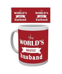 "Valentines ""Husband""-muki"