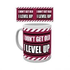 """Gaming """"Level Up"""" -muki, 300 ml"""