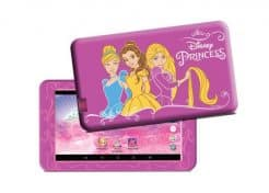 "7"" tablet Princess Android"