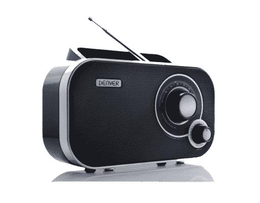 Radio Musta Denver