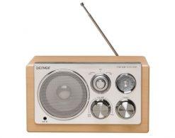 Radio vaaleapuu Denver
