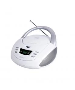 DENVER TCU-211 Valkoinen CD-SOITIN