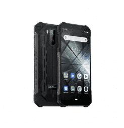Puhelin Ulefone Armor X3 32GB/2GB MUSTA