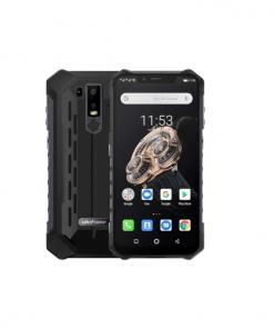 Puhelin Ulefone Armor 6S 128GB/6GB Musta