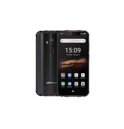Puhelin Ulefone Armor 5S 64GB/4GB ORANSS