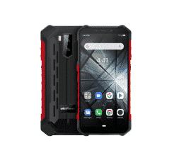 Puhelin Ulefone Armor X3 32GB/2GB PUNAIN