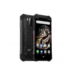 Puhelin Ulefone Armor X5 32GB/3GB Musta
