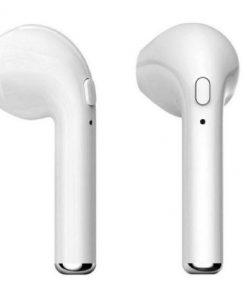 Vakoss Bluetooth nappikuuloke Valkoinen